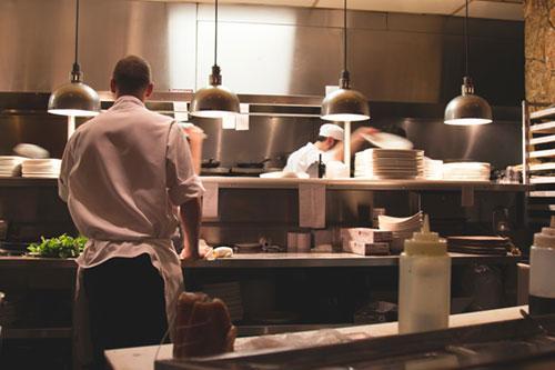 Restaurant, Bar & Tavern Insurance