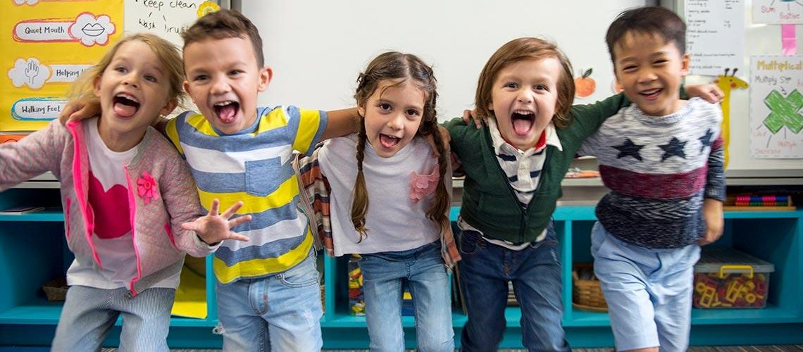 Does Your Childcare Center Need a Comprehensive Insurance Plan?